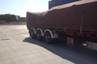 7m Weighbridge – 50Ton + Capacity