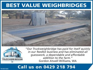 Best Value Weighbridges